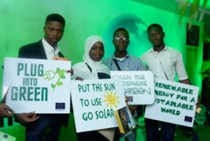 Renewable Energy for a Sustainable Future'
