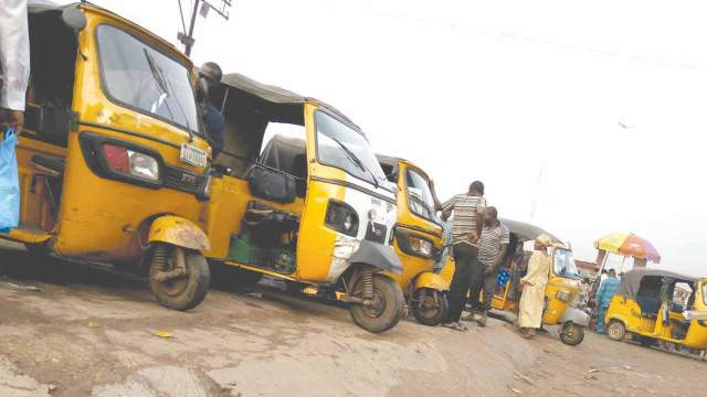 COVID-19: Health advocate thumps up  tricycle owners on regulations