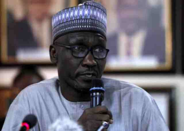 Group commends Kyari for institutionalising transparency regime in NNPC operations