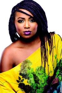 Soul music singer, Lami Phillips