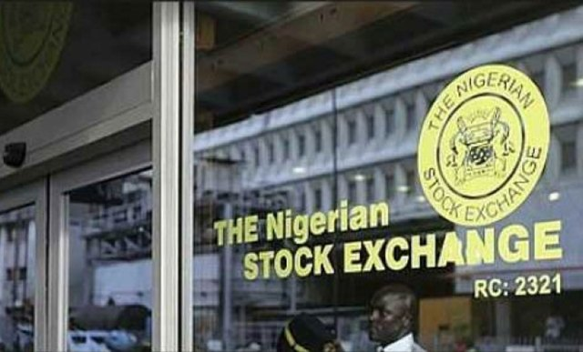 NSE, Nigerian Stock Exchange, Market capitalisation