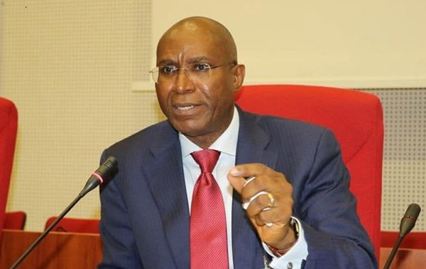 Omo-Agege,Moses Ogodo,