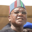 Ortom says CPS best option to address pensions crisis