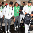 Super Eagles camp sizzles with the arrival of Musa, Iwobi and Ndidi