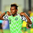 Chukwueze confesses: I never heard of Adokiye, Odegbami, I don't know them
