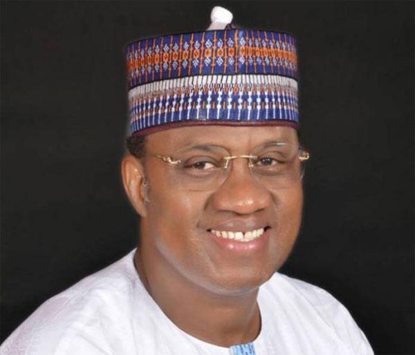 2023: Crooks within APC want to install serving Gov as Buhari's successor ― Marafa
