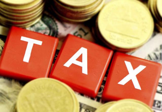 Tax, housing, IGR