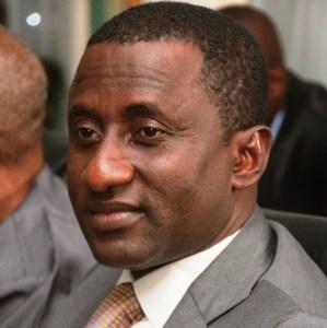 Uchechukwu Ogah