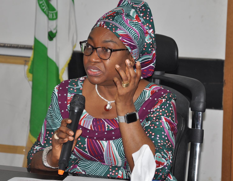 Buhari finally 'retires' Oyo-Ita, names Esan substantive Head of ...