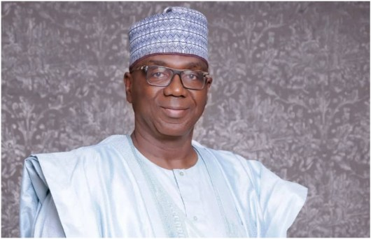 Special Adviser to Kwara Governor on Health Matters resigns