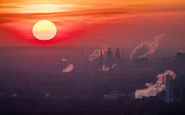 climate change, Nigeria