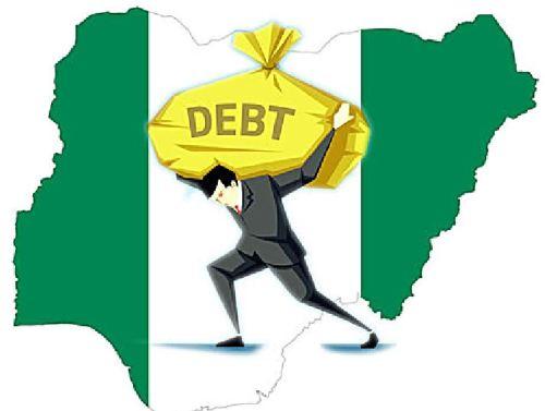 Debt, DMO, Nigeria