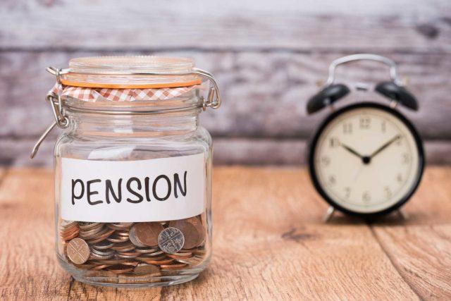 pension, Pensioners