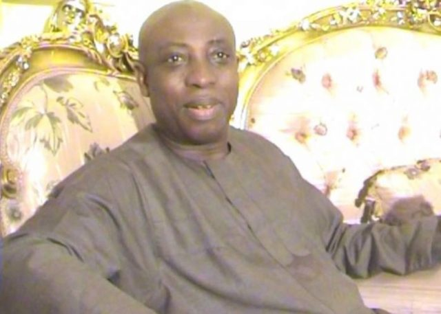 We are tired of bloodletting in Nigeria — Uwazuruike