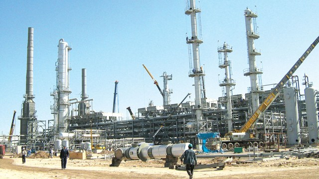 Why refineries in Nigeria will not work — Experts