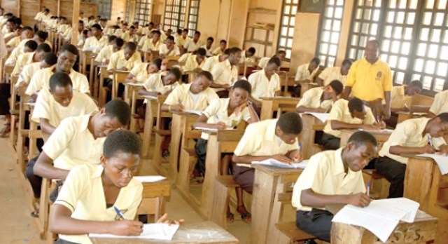 You must not enrol for WAEC without FG's participation, NUT, NAPTAN tell states