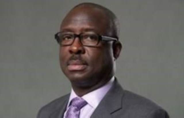 Adeniyi Adebayo, FDI