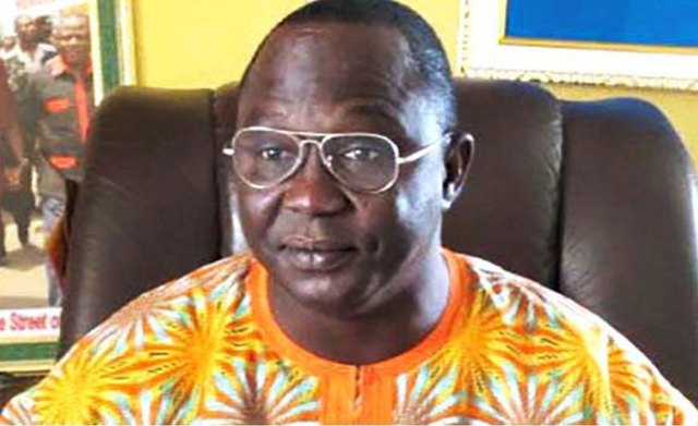 Safety of pension fund, our priority — Labour