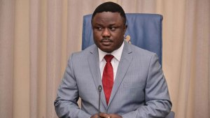 Ben Ayade, Judicial Commission