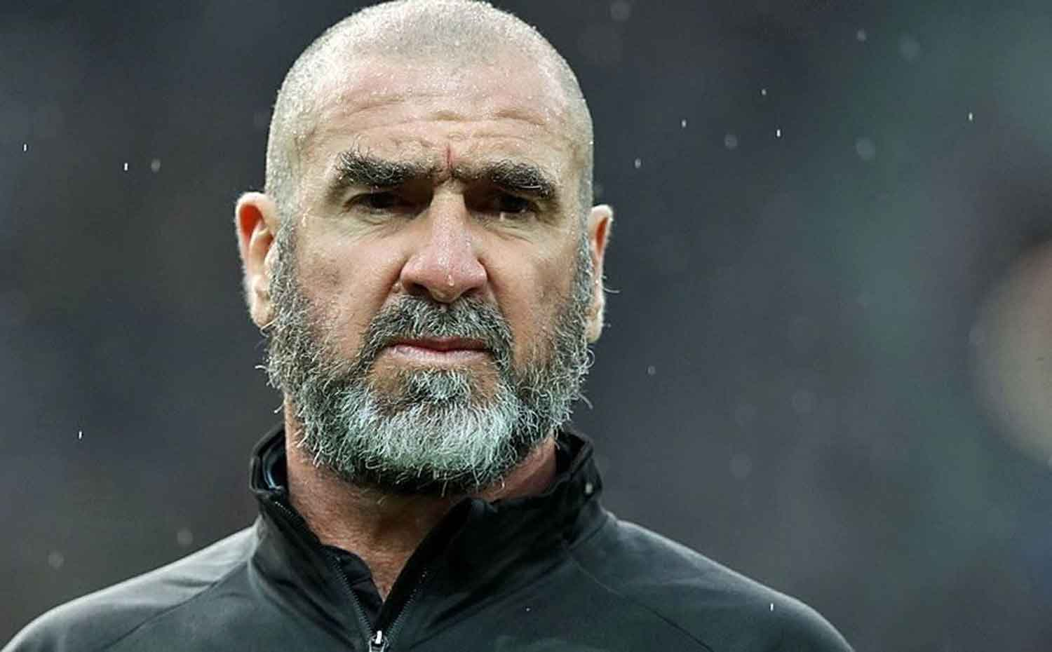 Eric cantona · tv review fever pitch! Eric Cantona Set For Manchester United Return In Ambassadorial Role