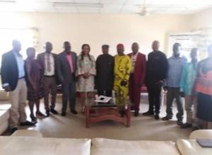 Ebonyi, ITF, youths, women