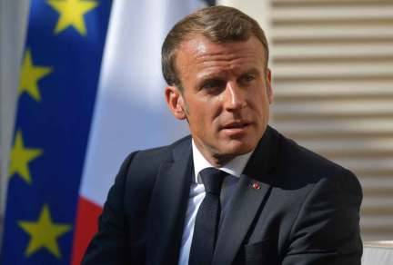 Two arrested in France over alleged attack on president ? Report