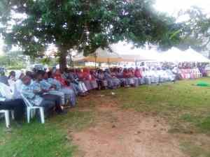 Nigeria, clerics