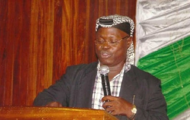 MURIC calls for dialogue over tribal clashes