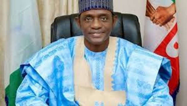 APC Crisis: Why we are avoiding contentious issues ― Gov Buni
