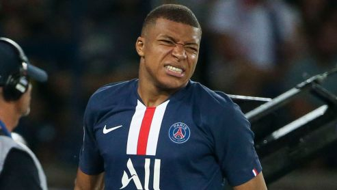 Mbappe returns to haunt Monaco, hits 20th goal of season