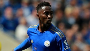 Leicester, Ndidi, Man City