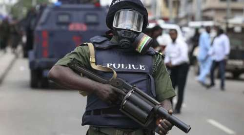 Police kill notorious armed robbery suspect in Abia
