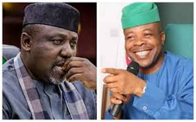 Pension fraud: Ihedioha exonerates self, blames Okorocha
