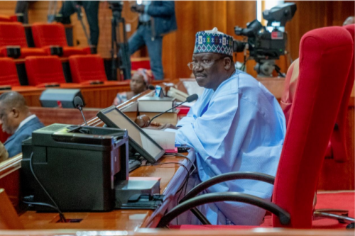 Senate approves N10.06bn Refund to Kogi Government