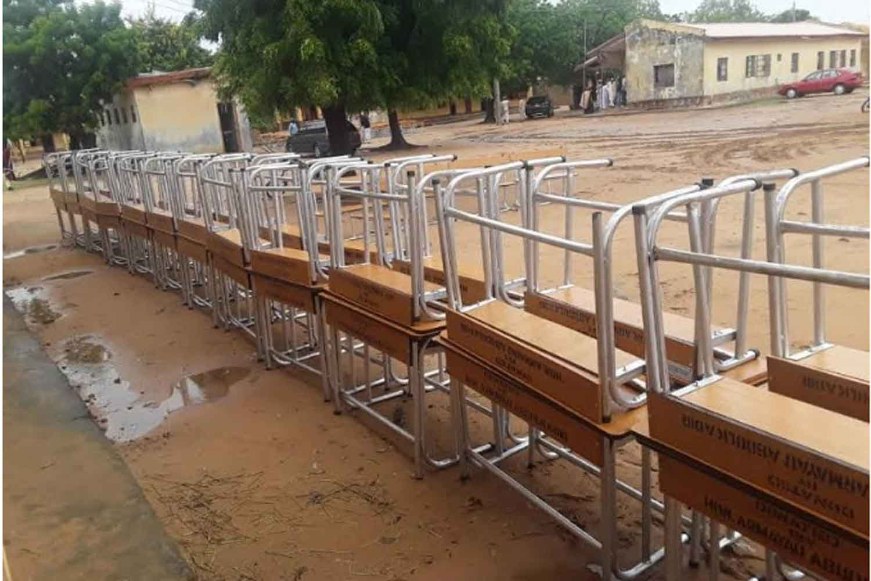 Delta Govt warns against vandalization of school property
