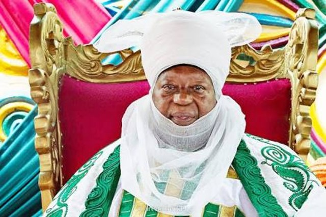 Kaduna Govt declares 3 days mourning for late Emir of Zazzau