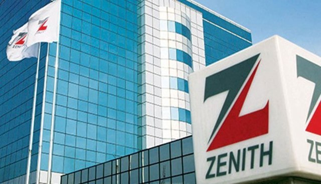 Zenith Bank ranked number one  in Nigeria by Tier-1 Capital