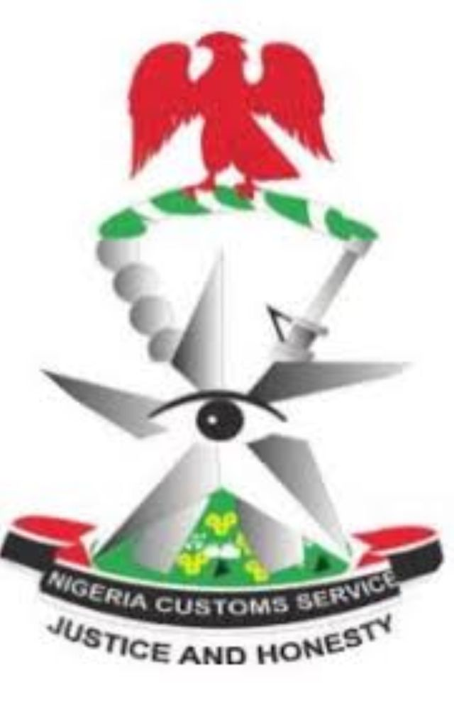 Customs intercepts cannabis sativa with DPV of N694m