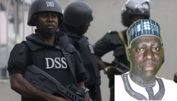 Image result for DSS uncovers plot to destabilise Nigeria