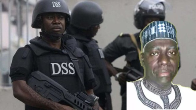 DSS says Sowore's rearrest video, mischief, meant for propagandist purpose