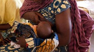 Kuje Chairman's wife tasks mothers on exclusive breast feeding