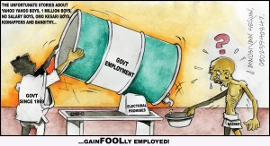 Power supply, Nigeria, poverty, electricity, unemployment, small scale business