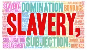 slavery,