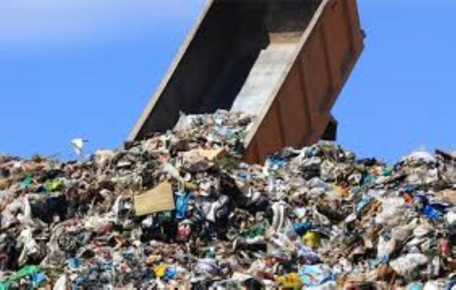 Century Group, partners to share benefits of recycling waste, climate change