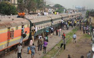 NRC train
