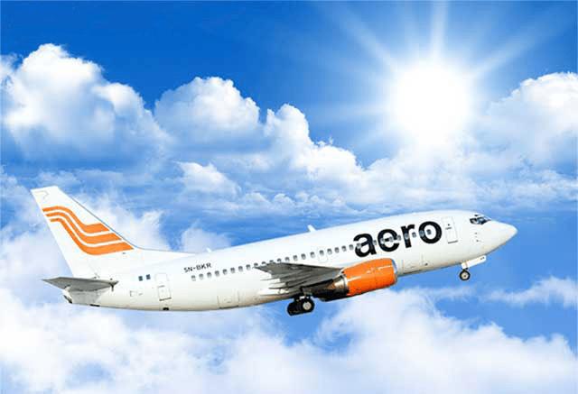 Atiku, Coronavirus, Aero