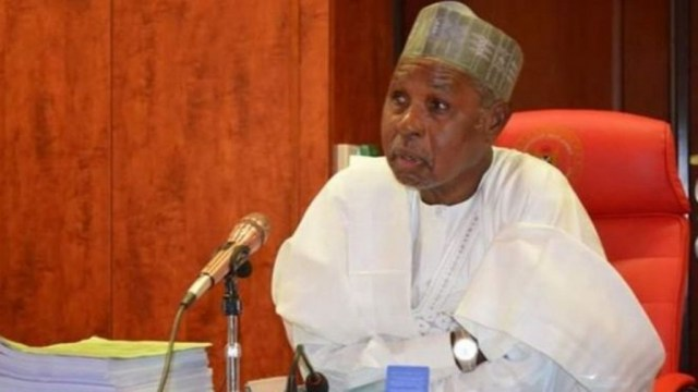 Katsina government confirms nine new cases of COVID-19