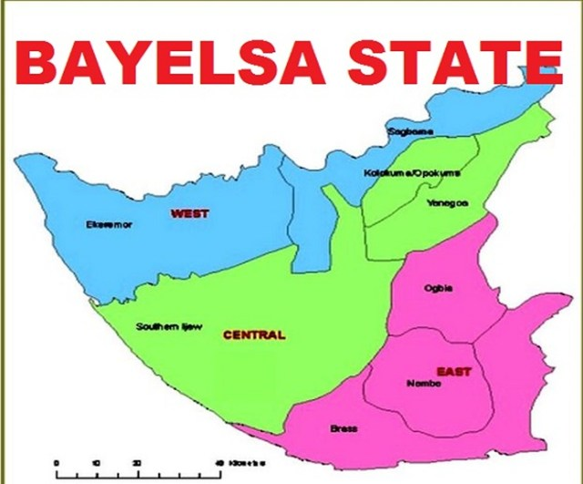 Military Invasion of Bayelsa Community: Scores missing