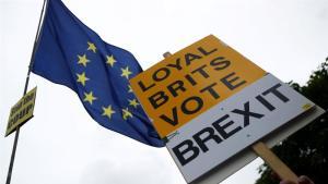German minister: Coronavirus crisis won't make Brexit easier