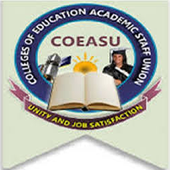 COEASU warning strike: We're on top of situation — FCE Bichi Provost
